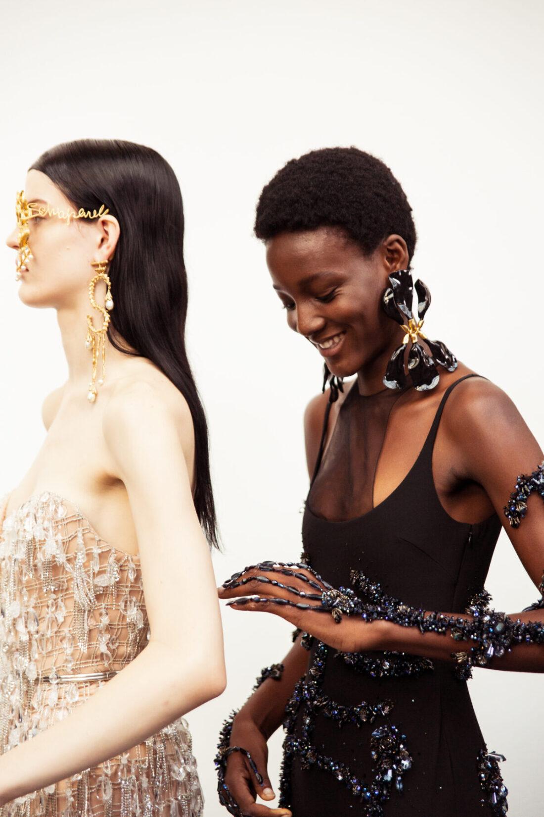 Schiaparelli Haute Couture Spring/Summer 2020