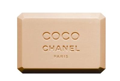 Chanel soap suit magazine