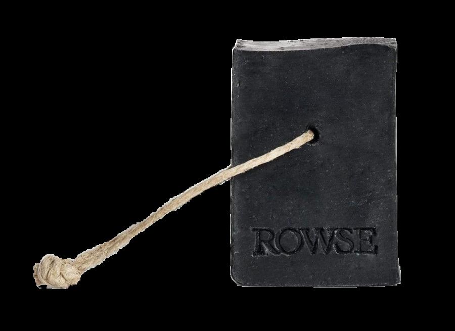 Rowse soap asuit magazine