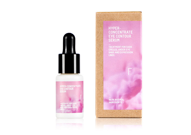 Identy Hyper-Concentrate Eye Contour Serum