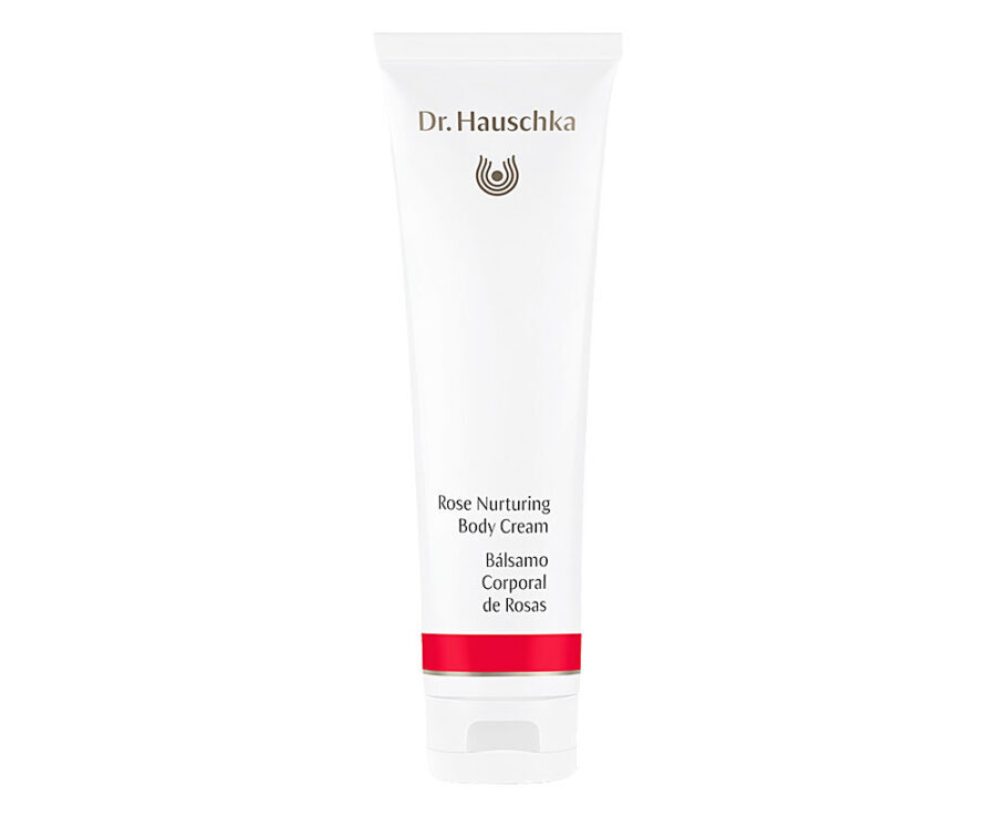 Dr Hauschka Rose Nurturing Body Cream
