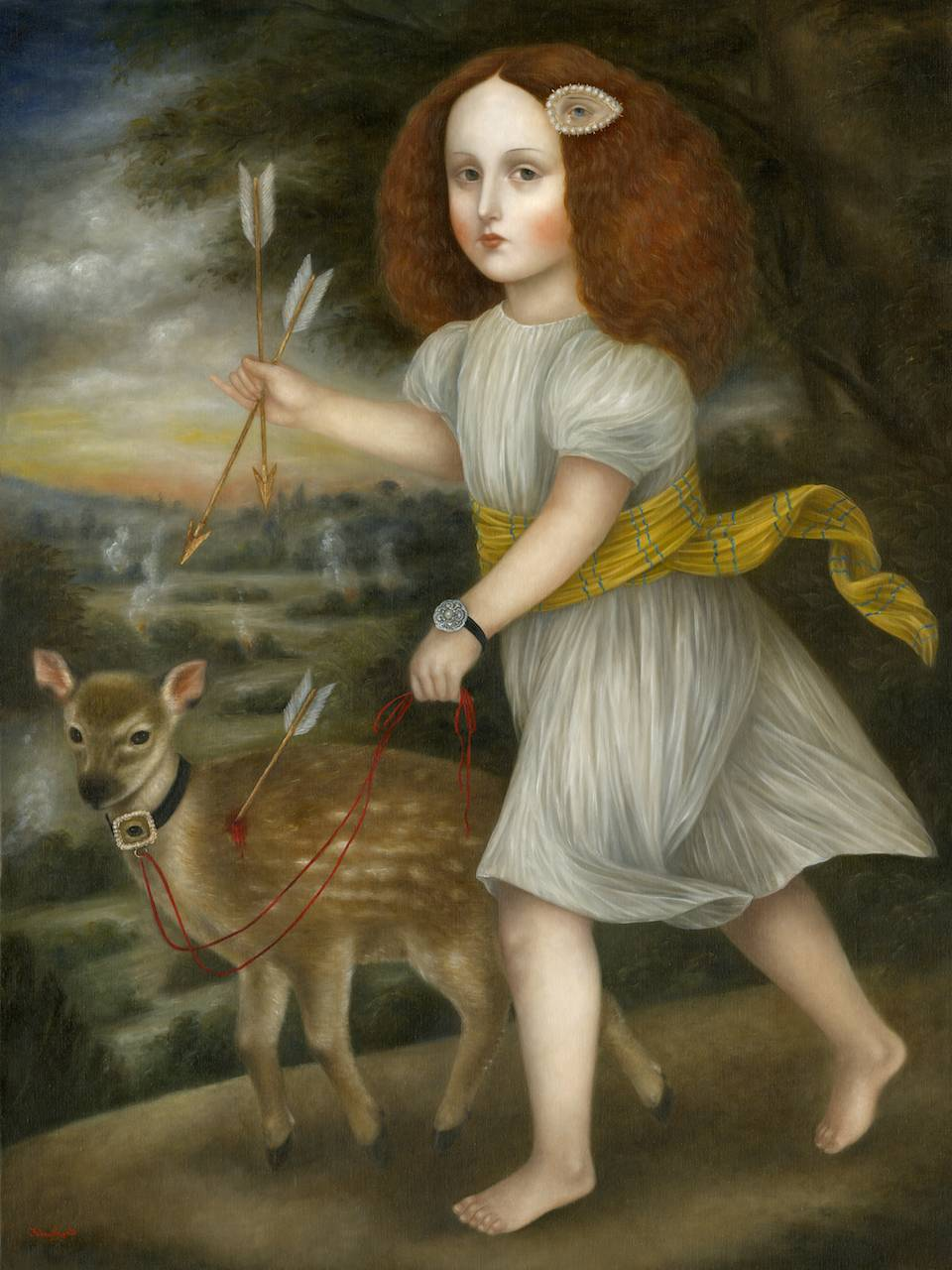 Fatima Ronquillo / Meyer Gallery