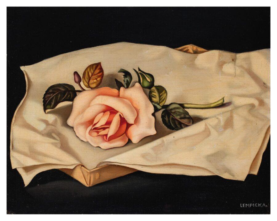 Une-Rose-1898-1890-Tamara-de-Lempicka