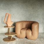 Philippe Malouin sofa Suit magazine