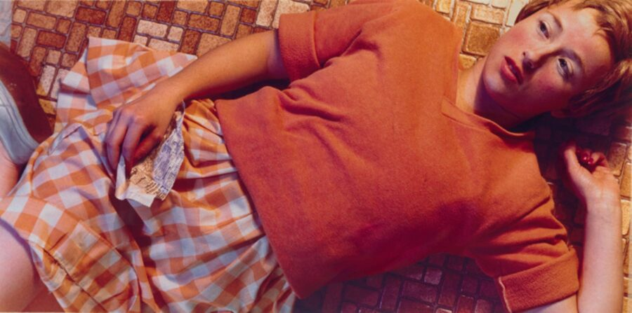 Untitled Cindy Sherman 1981