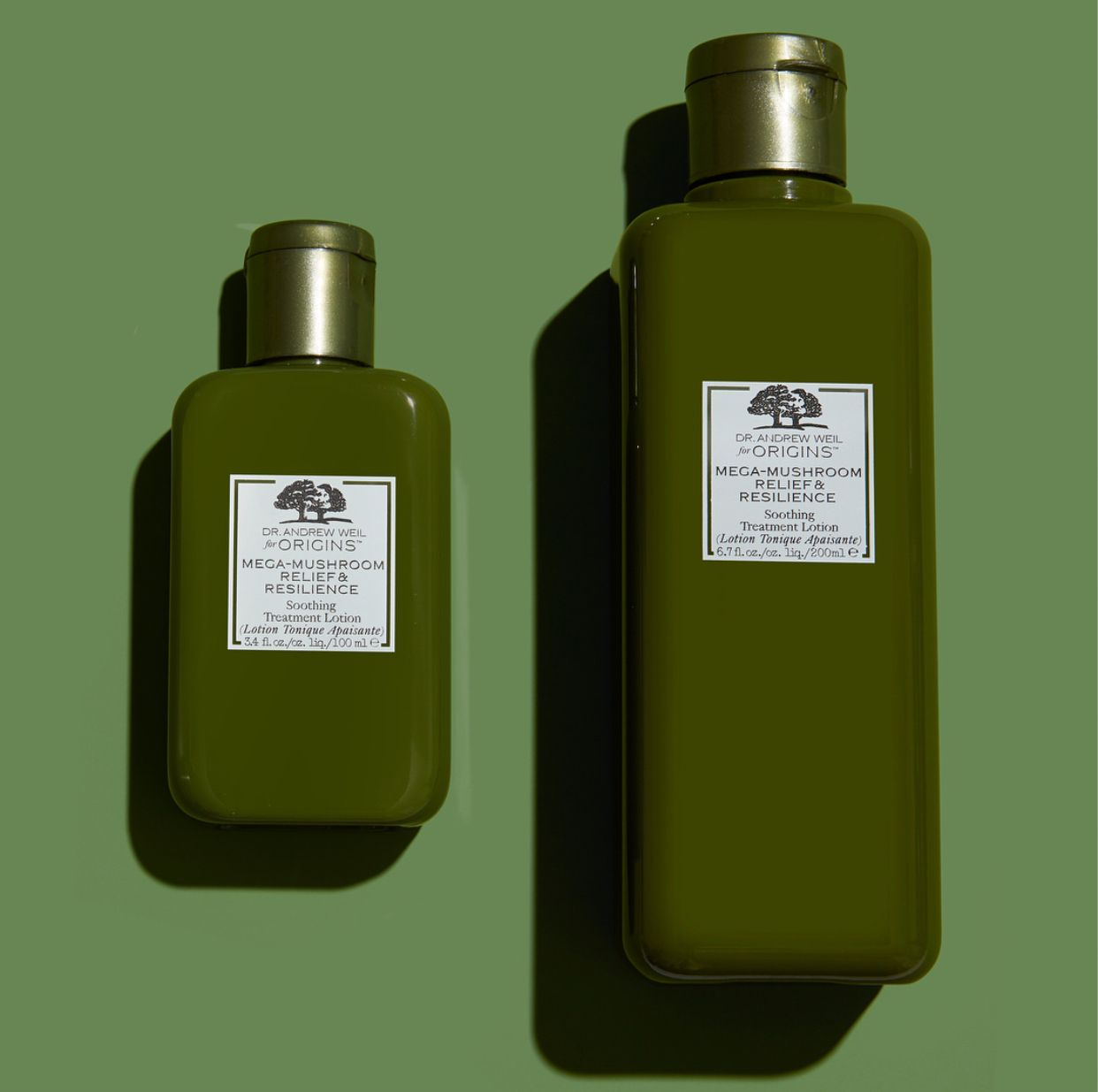 Mega-Mushroom Relief & Resilience Soothing Treatment Lotion, Dr. Andrew Weil for Origins™ at Sephora