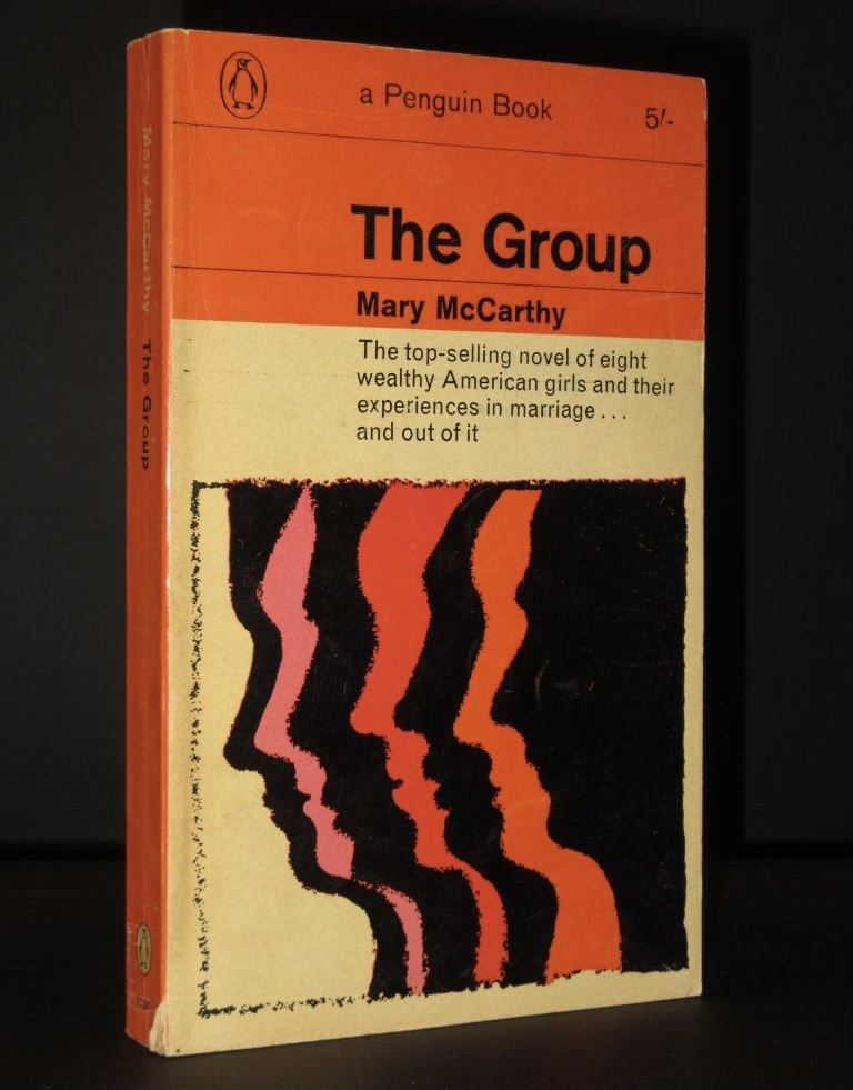 'The Group' by Mary McCarthy